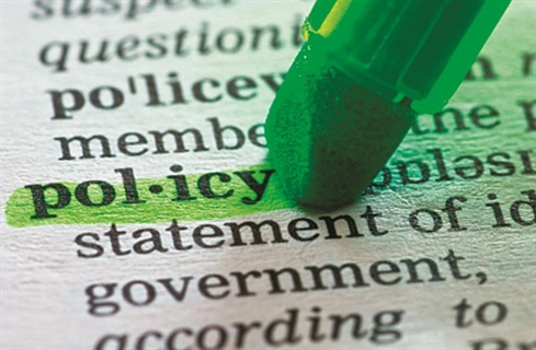 10 Ways to Increase Fleet Policy Compliance - Articles - Leasing ...