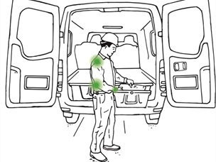 Ergonomic Do's and Don'ts of Cargo Handling