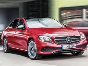 Mercedes-Benz: New Models Meet New Needs