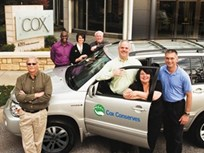 Cox Enterprises' Fleet Creates Efficiencies by Utilizing Supply Chain Management