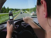 Cell Phone & Texting Pose Serious Liability Risks