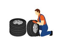 Higher Commodity Prices Put Upward Pressure on Tire Costs