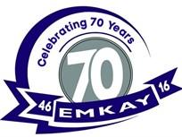 EMKAY Marks 70th Anniversary