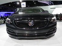 Trends From the 2015 L.A. Auto Show