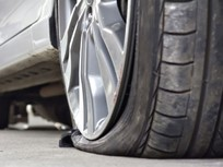 Cost of Flat Tire to a Fleet Detailed