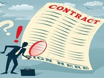 Evaluate Supplier Contracts the Smart Way
