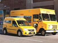 DHL Delivers Telematics Companywide