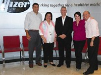 New Global Initiatives Help Pfizer Inc. Save More Than $30M