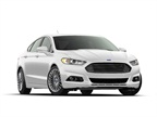 The Ford Fusion topped the volume list of cars in the fleet sedan market during the third quarter of 2014, according to Black Book's fleet data.