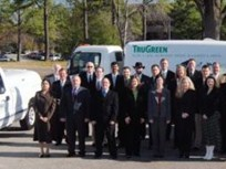 ServiceMaster Fleet Management Team Delivers Service and Savings