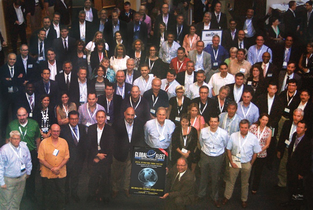 As interest in global fleet management grew in the first decade of the 21st Century, Bobit Business Media and Nexus Communication partnered in 2013 to create the annual Global Fleet Conference, which alternates between Europe and North America. As a testament to the strength of multinational interest in global fleet management, every Global Fleet Conference has sold out since its inception five years ago.