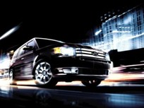 Ford Flex Hits Safety Pinnacle With 5-Star Ratings