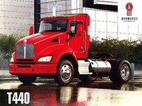 New Kenworth T440 Brochure Available