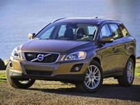 Volvo XC60 Wins Prestigious 2010 International Truck of the Year Award
