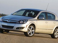 Saturn Not Producing 2009-MY Astra For Sale in U.S.