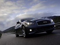 Infiniti Announces Interim U.S. Pricing Action on 2011 M Sedan