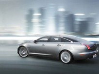 2011 Jaguar XJ Campaign Launched in the U.S.