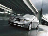 Lincoln Introduces First-Ever Hybrid Model