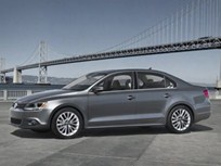 Volkswagen Unveils All-New 2011 Jetta