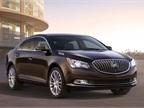 Buick Introduces Regal, Verano Base Models