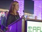 2017 Fleet Visionaries Honored at AFLA