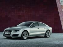 Audi Debuts A7 Sportback and A8L
