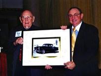In Memoriam:<br>John F. Sohl, 1915-2010