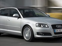 Audi A3 Hybrid Coming in 2012