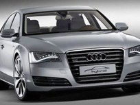 Audi A6 Hybrid to Join A8 Hybrid & Q5 Hybrid by 2012