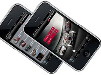 Audi Sport Launches New iPhone App