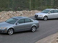 2008 Audi A4 Special Edition Debuts at Chicago Auto Show