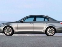 BMW Recharges 5-Series