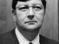 In Memoriam:<br>Henk Bosman, 1929-2009