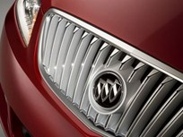 GM Provides a Glimpse of 2010 Buick LaCrosse
