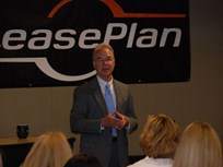 Congressman Tom Price Visits LeasePlan USA