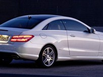 Mercedes-Benz Sets Reduced Drag Coefficient Goal