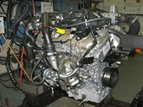 Ford EcoBoost Engines Cruise 1 Million Miles in Testing, Delivering Fuel Economy, Performance