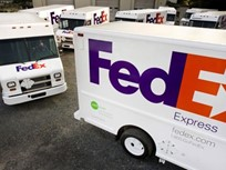FedEx Expands Hybrid-Electric Fleet by 50%