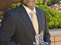 Natarajan Elected 2009 Fleet Executive of the Year at NAFA I&E
