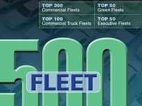 <i>Automotive Fleet</i> Updating Top Fleet Listing