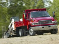 GM to Honor Commitments to Fleet Customers as Medium-Duty Truck Production Ceases