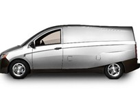 GM & Bright Automotive Partner for Plug-In Hybrid Van