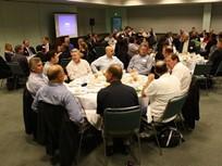 NAFA Pacific Southwest Chapter Meets at LA Auto Show