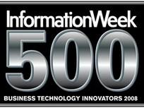 PHH Arval Named to 2008 InformationWeek 100