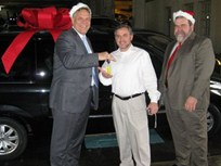 LeasePlan USA Donates Minivan to Atlanta Children's Shelter