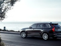 Volvo: Plug-In Hybrid XC90 Delivers 110 MPG