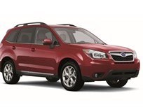 Subaru Announces 2015 Model Order Cutoff Dates