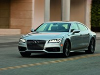 Automobile Magazine Selects A7 and TT RS for Awards