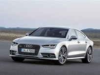 Audi Adds Four Banger to 2016 A6 and A7