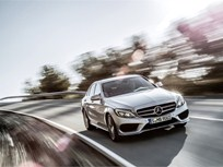 Mercedes-Benz Recalls C300/C400 Sedans for Steering